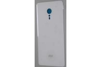 """Родная оригинальная задняя крышка-панель которая шла в комплекте для Lenovo ZUK Z2 Pro 5.2"""" белая"""