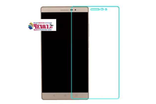 "Фирменная оригинальная защитная пленка для телефона Lenovo Phab 2 PB2-650M 6.4"" глянцевая"