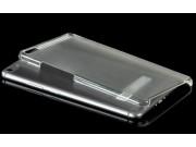Фирменная задняя панель-крышка-накладка из тончайшего и прочного пластика для Lenovo Phab Plus PB1-770N/770M 6..