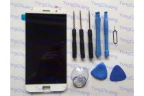 Фирменный LCD-ЖК-сенсорный дисплей-экран-стекло с тачскрином на телефон Lenovo Zuk Z1 + гарантия