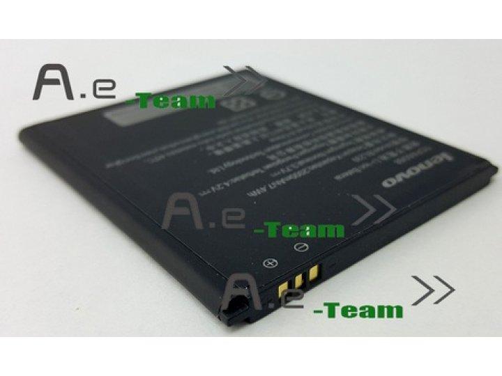 Фирменная аккумуляторная батарея BL239 2000mAh  на телефон   Lenovo A399 A330E+ гарантия..