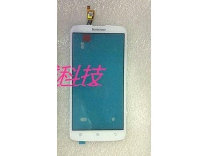 Фирменный LCD-ЖК-сенсорный дисплей-экран-стекло с тачскрином на телефон Lenovo A399 белый + гарантия..