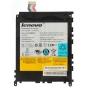 Фирменная аккумуляторная батарея  3640mAh L10M2121 на планшет Lenovo IdeaPad K1 + инструменты для вскрытия + г..
