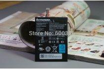 Фирменная аккумуляторная батарея  3550mAh L12T1P31  на планшет Lenovo IdeaTab A2107A + инструменты для вскрытия + гарантия