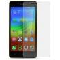 Фирменная оригинальная защитная пленка для телефона Lenovo K3/K30/A6000/A6010 Plus глянцевая..