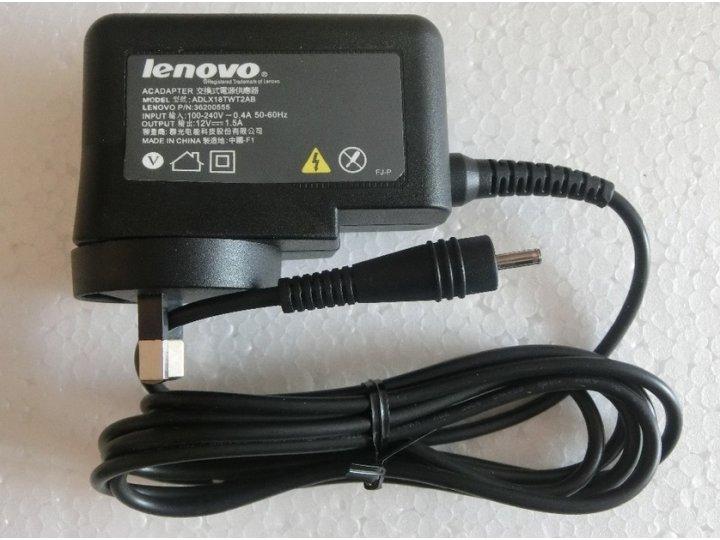 Фирменное оригинальное зарядное устройство от сети для планшета Lenovo Miix 2 10 (59415860) + гарантия..