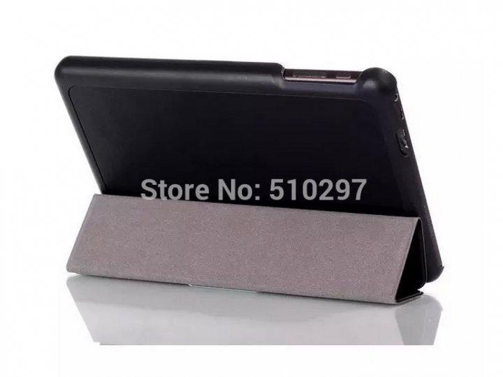 Фирменный умный чехол самый тонкий в мире для Lenovo Miix 3 8 дюймов