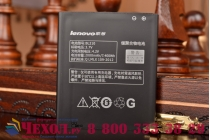 Фирменная аккумуляторная батарея 2000mAh BL210  на телефон Lenovo Phone S820 S820E A750E A770E A656 A766 A658T S650+ гарантия
