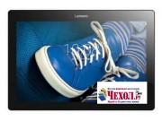 Фирменная оригинальная защитная пленка для планшета Lenovo Tab 2 A10-30 / A10-30L / ZA0D0048RU / ZA0D0053RU /T..