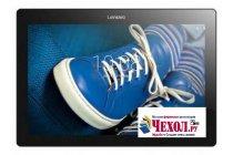 Фирменная оригинальная защитная пленка для планшета Lenovo Tab 2 A10-30 / A10-30L / ZA0D0048RU / ZA0D0053RU /TAB 2 X30 16GB LTE / TB2-X30L / Tab 3 Business X70L/ X70F/Tab 3 X70F глянцевая