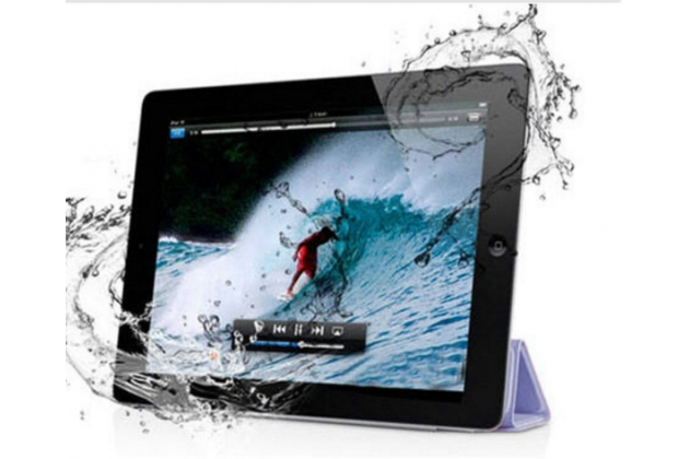 Фирменная оригинальная защитная пленка для планшета Lenovo Tab 2 A10-30 / A10-30L / ZA0D0048RU / ZA0D0053RU /TAB 2 X30 16GB LTE / TB2-X30L  глянцевая