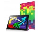 Фирменный необычный чехол для  Lenovo Tab 2 A10-30 / A10-30L / ZA0D0048RU / ZA0D0053RU /TAB 2 X30 16GB LTE / T..