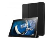 Фирменный умный тонкий чехол для Lenovo Tab 2 A10-30 / A10-30L / ZA0D0048RU / ZA0D0053RU /TAB 2 X30 16GB LTE /..