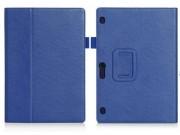 Фирменный чехол бизнес класса для Lenovo Tab 2 A10-70L / A10-70F (MediaTek MT8732/10.1