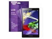 Фирменная оригинальная защитная пленка для планшета Lenovo Tab 2 A8-50F/ A8-50L / A8-50LC глянцевая..