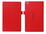 Фирменный оригинальный чехол обложка с подставкой для Lenovo Tab 2 A8-50F/ A8-50L / A8-50LC/Tab 3 TB3-850F/850..