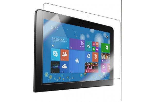 Фирменная оригинальная защитная пленка для планшета Lenovo ThinkPad Tablet 10 New Z3795 (20C1A00JRT)/ Gen 2 20E30012RT (Intel Atom x7 Z8700)  глянцевая
