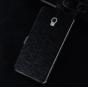 Фирменный чехол-книжка водоотталкивающий с мульти-подставкой  для Lenovo Vibe S1 черный..