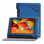 Фирменный чехол с красивым узором для планшета Lenovo YOGA Tablet 3 Pro 10 (YT3-X90F/X90L/ 10.1