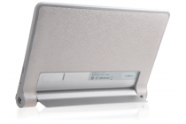 Фирменный чехол-футляр-книжка для Lenovo Yoga Tablet 10 HD+ B8080 золотой