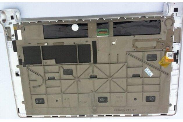 Фирменный LCD-ЖК-сенсорный дисплей-экран-стекло с тачскрином на планшет Lenovo Yoga Tablet 10 B8000 черный и инструменты для вскрытия + гарантия