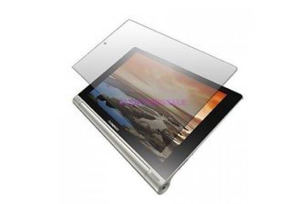 Фирменная защитная пленка для планшета Lenovo Yoga Tablet 10 B8000/B8080 матовая