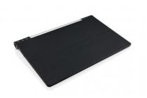 """Фирменный чехол-футляр-книжка для Lenovo Yoga Tablet 2 Pro 13.3"""" 1380F черный пластиковый"""