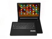Фирменный оригинальный чехол со съёмной Bluetooth-клавиатурой для Lenovo Yoga Tablet 8 3 16Gb 4G LTE (850M / Y..