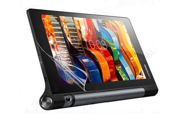 Защитная пленка для Lenovo Yoga Tablet 8 3 16Gb 4G LTE (850M / YT3-850) глянцевая