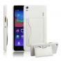 Фирменная роскошная элитная премиальная задняя панель-крышка для Lenovo K3 Note / A7000 5.5