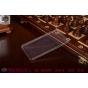 Фирменная ультра-тонкая полимерная из мягкого качественного силикона задняя панель-чехол-накладка для Lenovo K..
