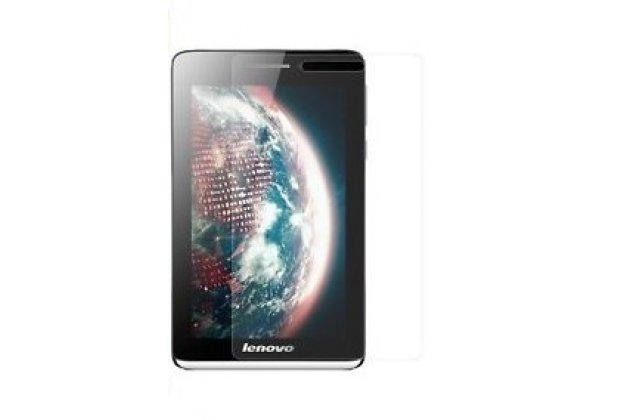 Фирменная защитная пленка для планшета Lenovo IdeaTab S5000 матовая