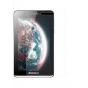 Фирменная защитная пленка для планшета Lenovo IdeaTab S5000 матовая..