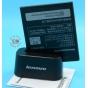 Фирменное оригинальное зарядное устройство/док-станция от сети для аккумулятора/батареи Lenovo A369i..
