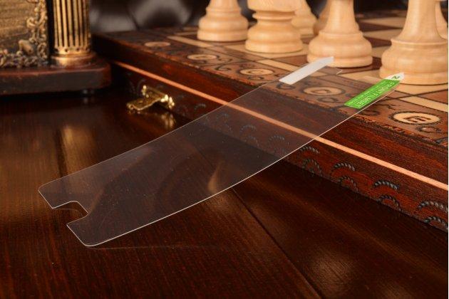 Фирменная оригинальная защитная пленка для телефона Lenovo ZUK Z2 Pro 5.2 глянцевая