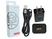 Фирменное оригинальное зарядное устройство от сети для телефона Lenovo Ideaphone K900/ Vibe Z K910/P780/P770/S..
