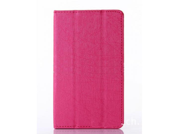 Фирменный чехол-книжка для Lenovo Phab 2 PB2-650M 6.4