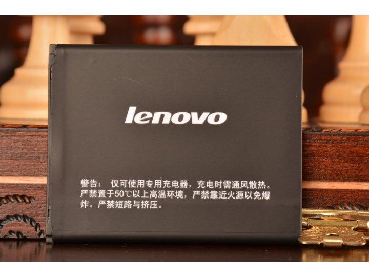 Фирменная аккумуляторная батарея 2000mAh BL-192 на телефон Lenovo A328 + гарантия..