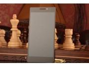 Фирменный LCD-ЖК-сенсорный дисплей-экран-стекло с тачскрином на телефон Lenovo VIBE X2 черный + гарантия..