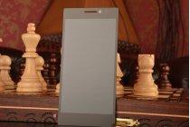 Фирменный LCD-ЖК-сенсорный дисплей-экран-стекло с тачскрином на телефон Lenovo VIBE X2 черный + гарантия