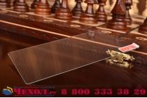 Фирменное защитное закалённое противоударное стекло премиум-класса из качественного японского материала с олеофобным покрытием для Lenovo Vibe Z K910
