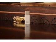 Фирменный оригинальный USB-переходник / Type-C/ OTG кабель для телефона New Macbook 12