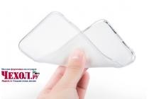 """Фирменная уникальная задняя панель-крышка-накладка из тончайшего силикона  для  Meizu M3 Note 5.5"""" (m681q/c)  с объёмным 3D рисунком """"тематика Летний Букет"""""""