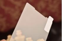"""Фирменное защитное закалённое противоударное стекло премиум-класса из качественного японского материала с олеофобным покрытием для телефона Meizu M3/ M3 Metal/ M3S/ M3s Mini 5.0"""" (M688Q)"""