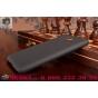 Фирменная задняя панель-крышка-накладка из тончайшего и прочного пластика для Meizu Metal/ Meilan Metal /M57A/..