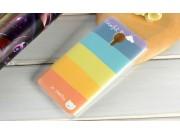 Фирменная необычная из легчайшего и тончайшего пластика задняя панель-чехол-накладка для Meizu Pro 5 5.7
