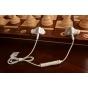 Фирменная оригинальная беспроводная спортивная стерео-гарнитура MEIZU EP51 Bluetooth HiFi  наушники из авиацио..