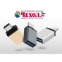 Фирменный оригинальный USB-переходник/ Адаптер MCDODO USB 3.0 / Type-C 3.1/ OTG кабель для телефона Meizu Pro ..