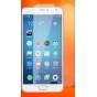 Фирменная оригинальная защитная пленка для телефона  Meizu Pro 6 глянцевая..