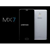 Новое поступление товаров Чехлы для Meizu MX7